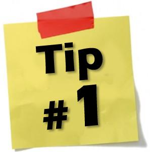 De 1 Tip